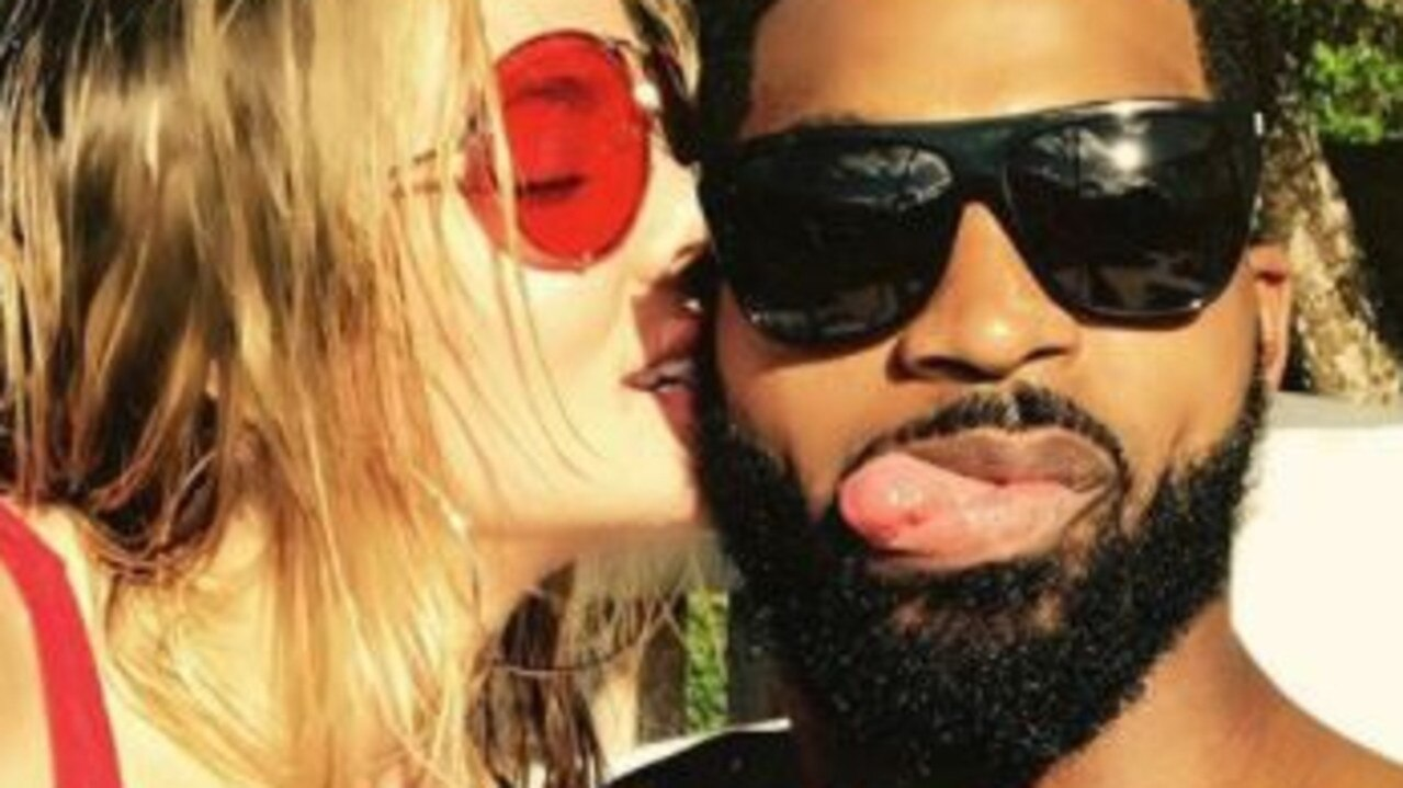 Khloe Kardashian and Tristan Thompson broke up earlier this year amid more cheating allegations.