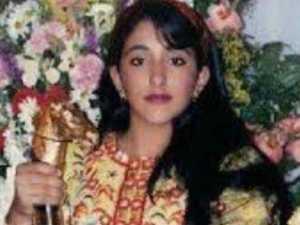 Horrific fate of 'missing' Dubai princess