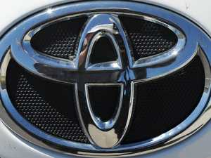 Toyota hit with massive class action