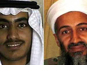 Osama bin Laden's son 'is dead'
