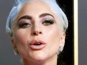 Check out Gaga's new 'boyfriend'
