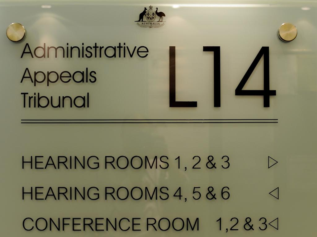 The NDIS is appealing the Administrative Appeals Tribunal's recent decision.