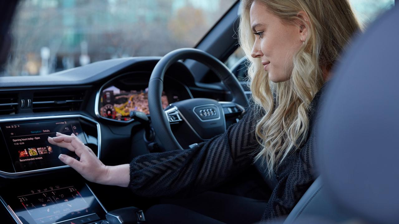 Audi Connect is set to make life more convenient for drivers.