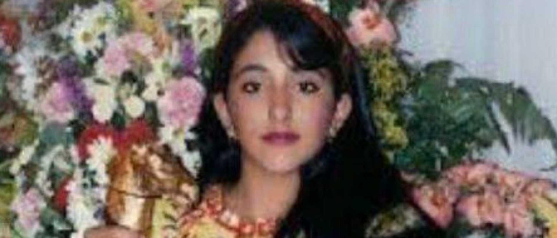 Shamsa tried to flee her family in 2000, but was subsequently kidnapped and returned to Dubai. Picture: Free Latifa