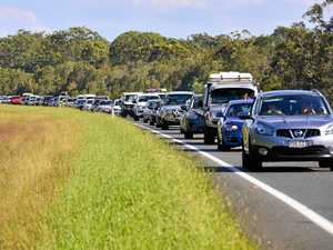 Congested nation: expert says there is no easy fix