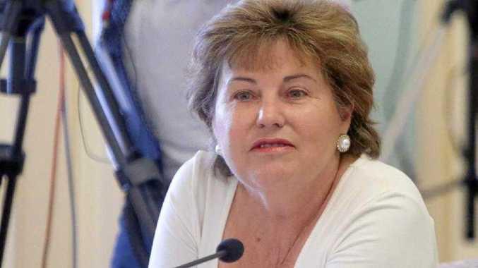 Jo-Ann Miller quits state politics