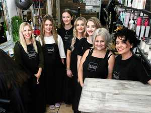 A CUT ABOVE: The Place Hairdressing takes top place in poll
