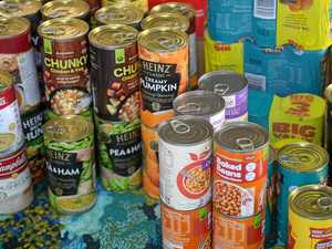 Mackay suburb in top 10 for Feed Qld Appeal