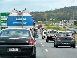 Crucial works for $662.5m Bruce Highway upgrade start
