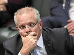 PM won't budge from budget surplus promise