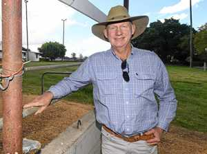 Why 'dry July' has actually been good for Gympie farmers
