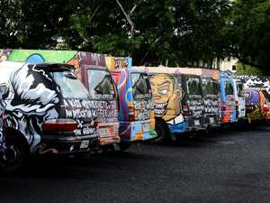 Offensive Wicked Campers to be banned Australia-wide