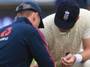 'He's distraught': Anderson Ashes future in balance