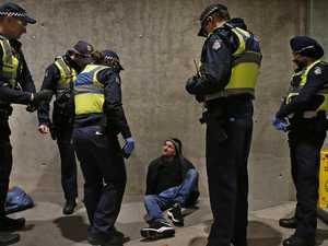 Feral AFL fans on hit list in footy bogan crackdown
