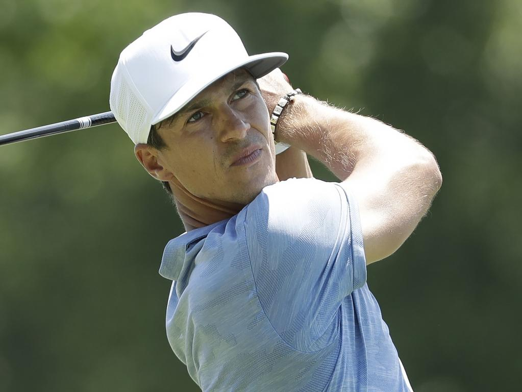 Thorbjorn Olesen is alleged to have assaulted a female passenger.