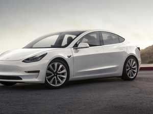 This could be the Tesla which shapes our automotive future