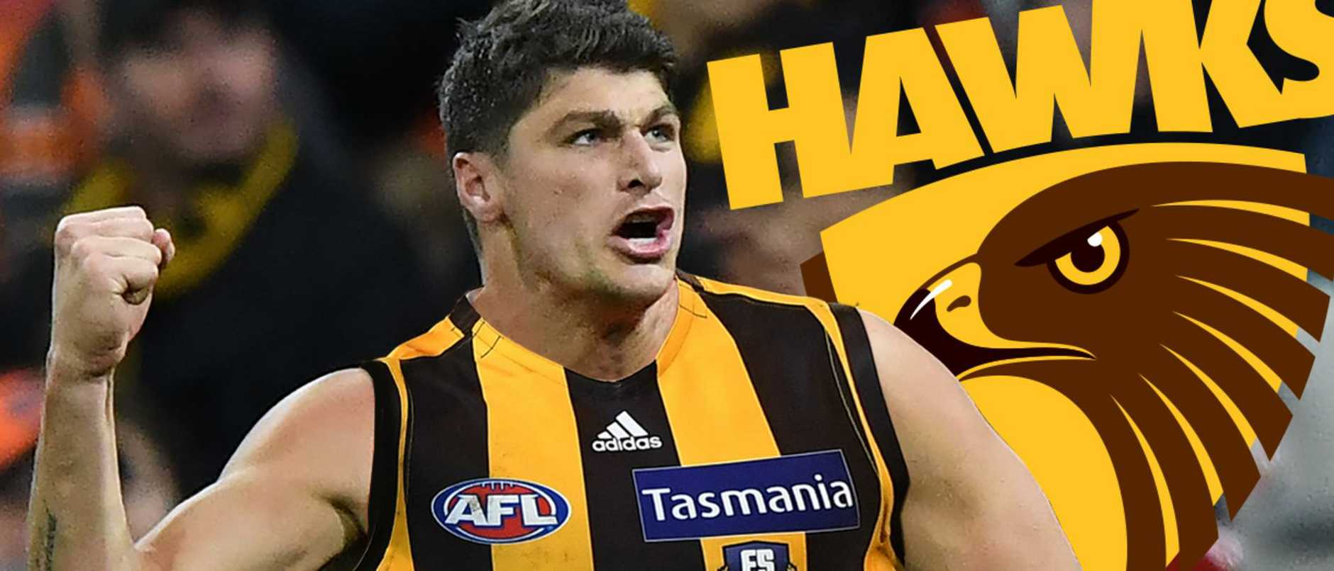 Jon Patton is eyeing a move to the Hawks.