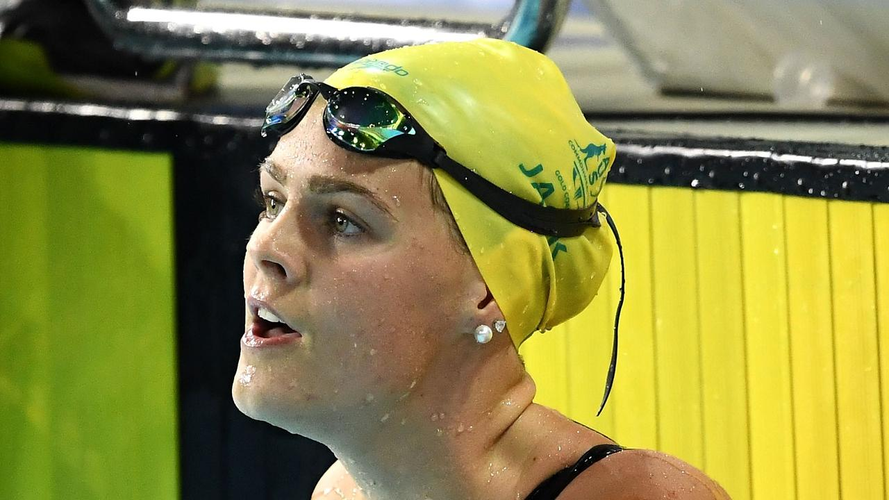 Shayna Jack will front up with ASADA officials on Friday.