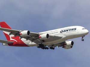 Qantas pushes down regional airfares