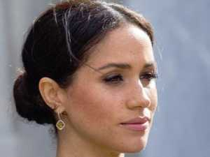 The royal tapped to be Meghan's mentor