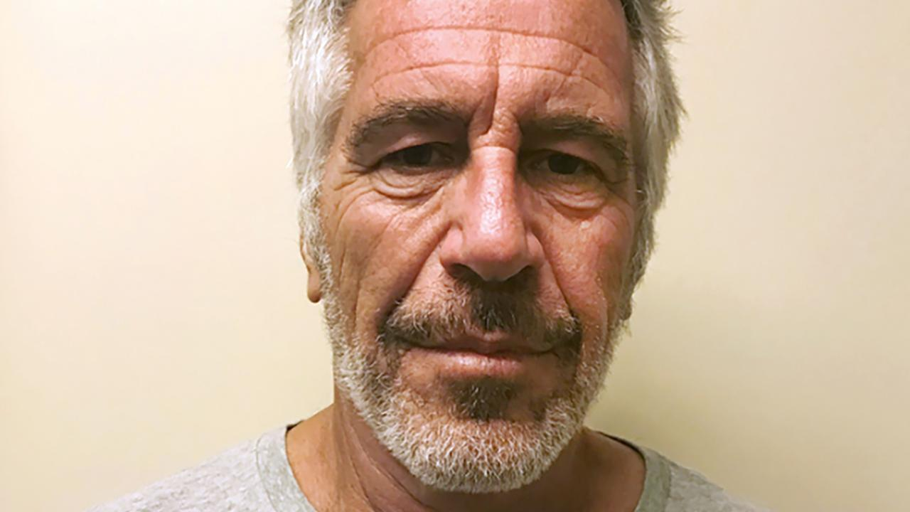 A prison warden where Jeffrey Epstein was found dead has been removed