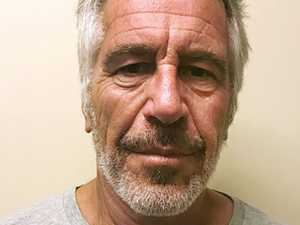 Jail guards suspended after Epstein death
