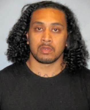 WANTED MAN: Police are searching for Lui Tiaaleaiga after he escaped from their custody at the Rockhampton Hospital.