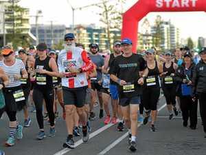 Plan ahead: The roads to avoid for Coast Marathon