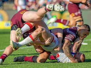 Manly deliver Knights fifth straight loss