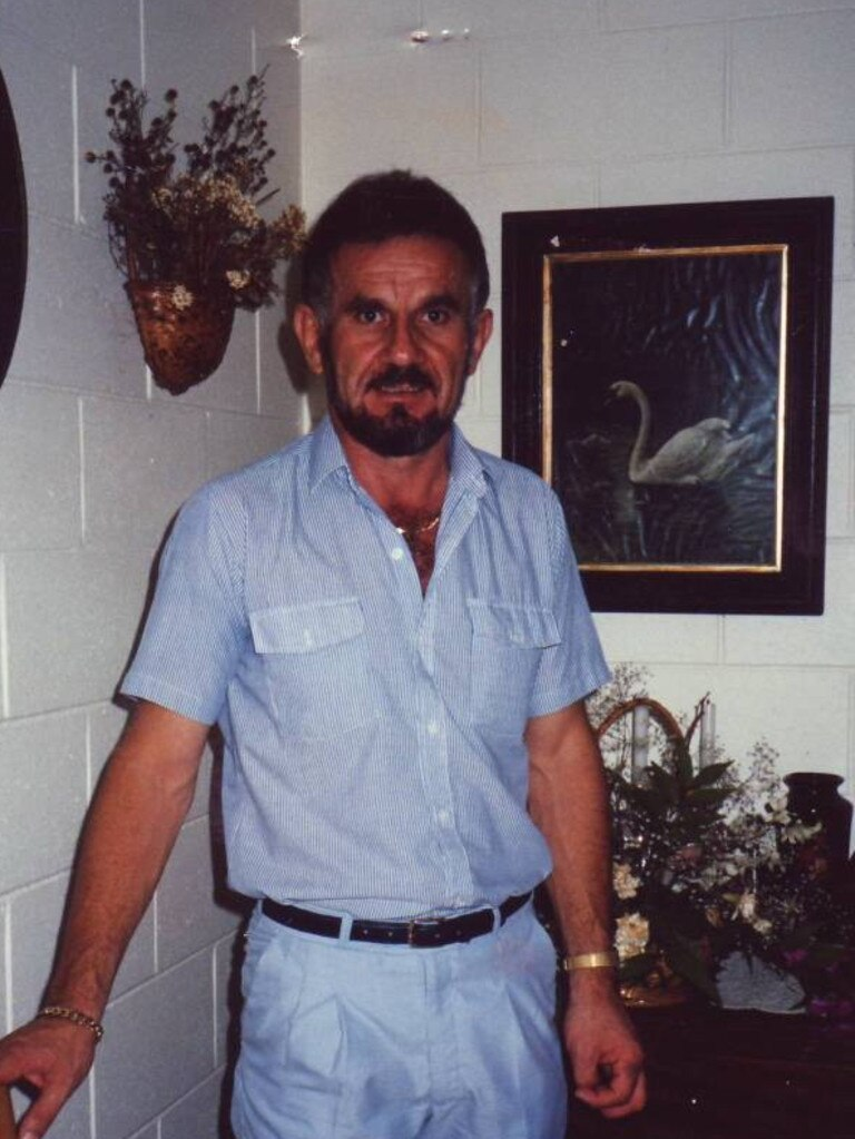 Marko Jekic, who has been missing since 1989, is believed to have been murdered south of Innisfail.