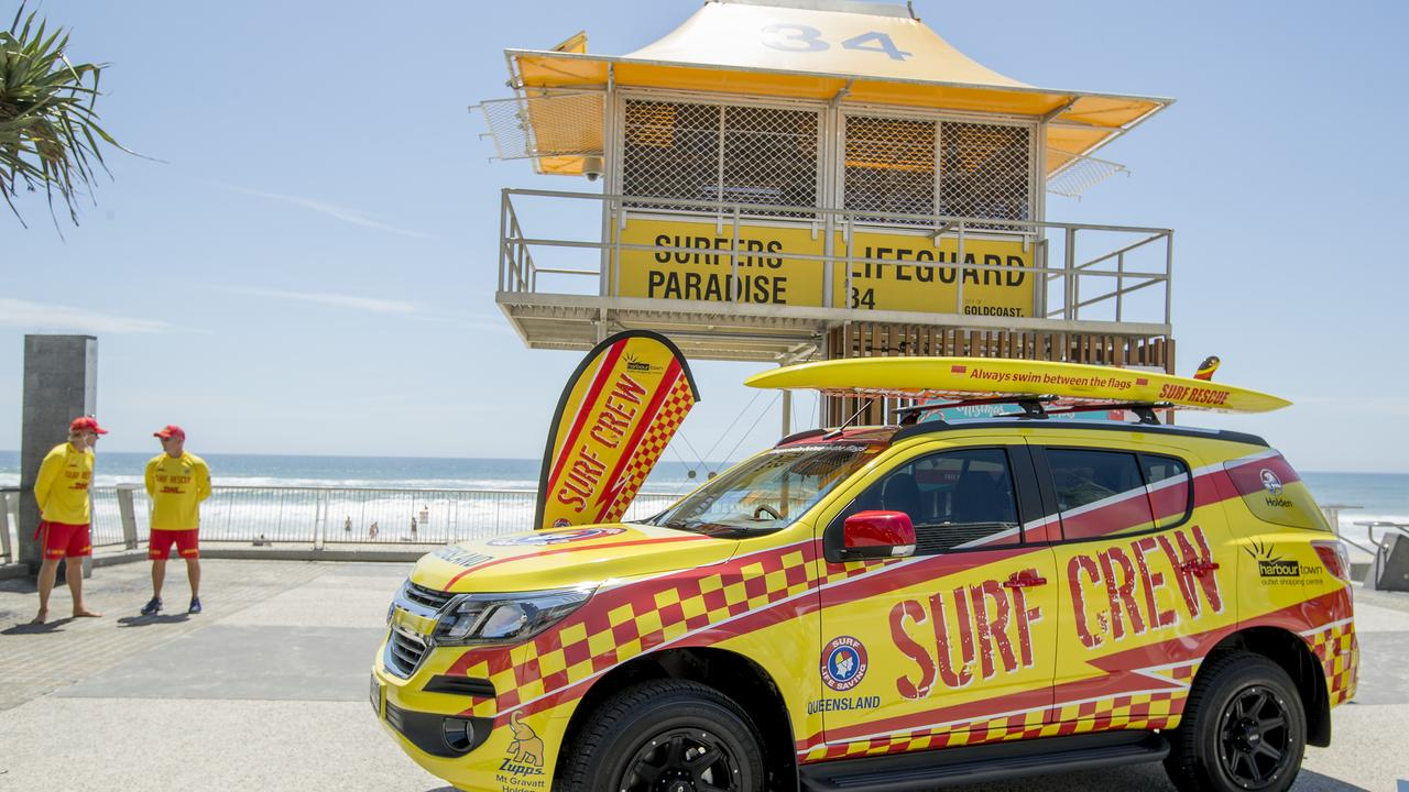 Volunteer Lifesavers have extended their hours of operation this summer. Picture: Jerad Williams.