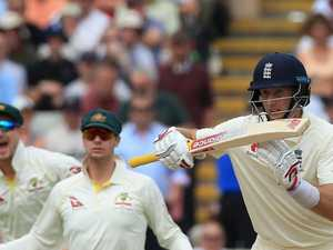Ashes debacle now 'beyond a joke'