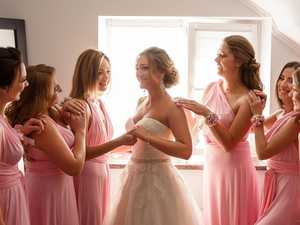 Shocking way women are picking their bridesmaids