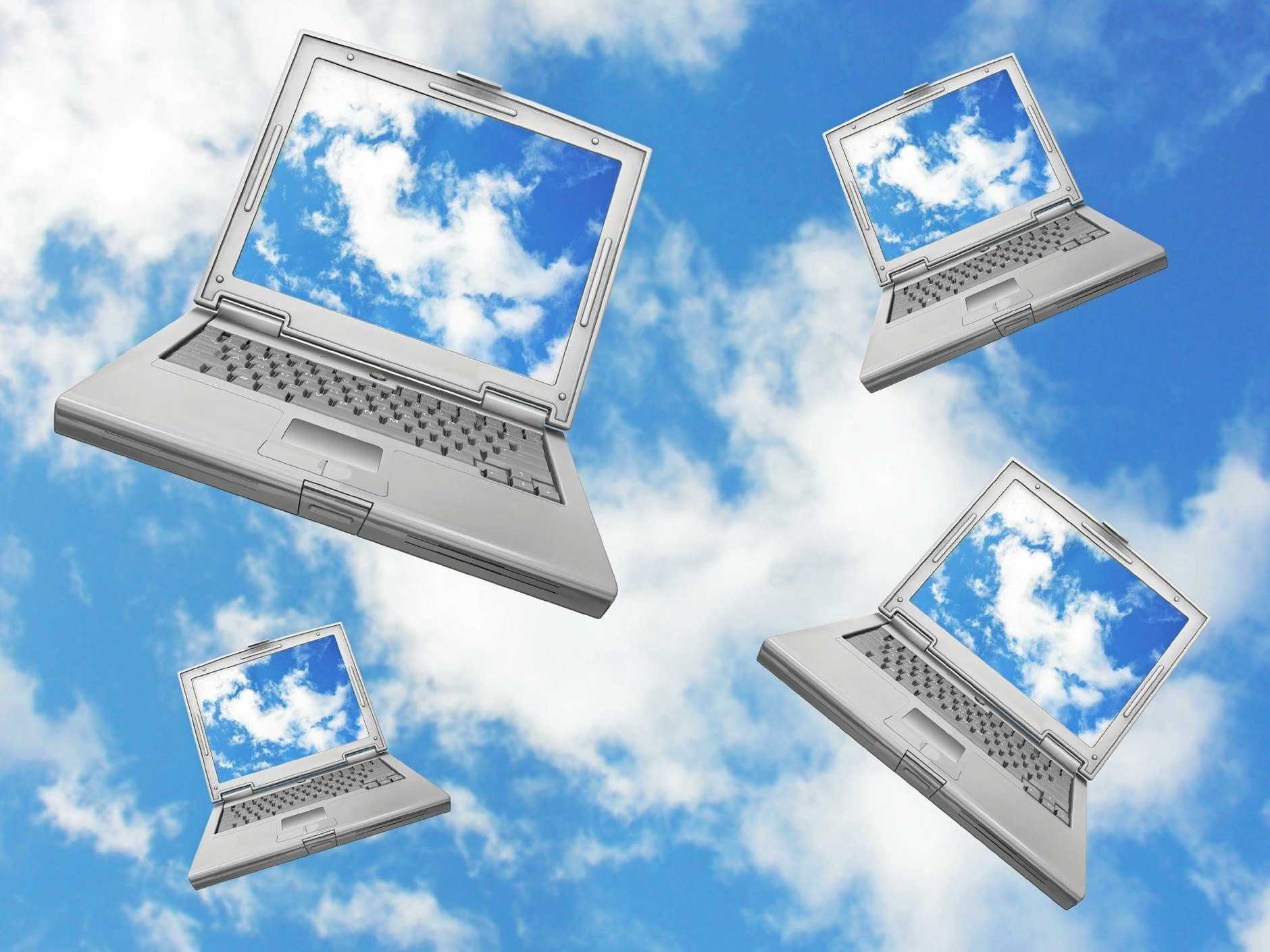 CLOUD EVERYTHING: Cloud-based storage is growing in popularity and facilities such as DropBox, iCloud and OneDrive are proving very popular and worthwhile. But you still need your computer technician.