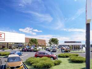 How Kaufland's Toowoomba expansion will impact economy