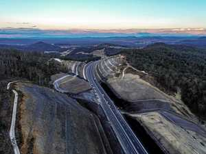 New images offer sneak peek at the Toowoomba Bypass