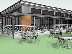 Construction starts on Range View Hotel in Highfields