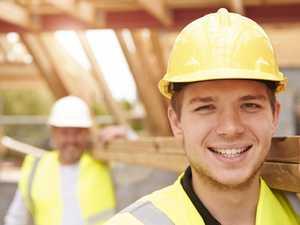 Construction begins on $11m trades training hub