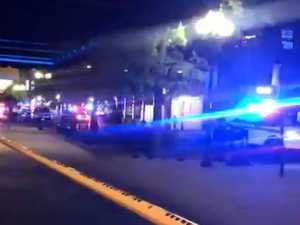 Ohio attack: Nine shot dead in just one minute
