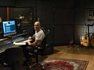 High-end studio to hit notes