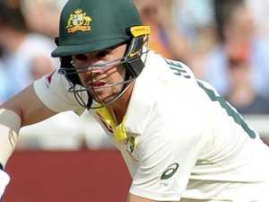 Langer challenges batsmen to 'go big' to win first Test