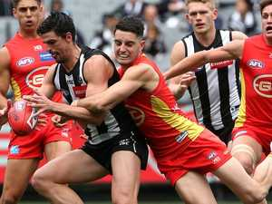 'Not as bad it seems' after Pies crush Suns