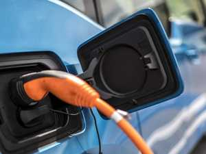 Why ACCC says electric cars are 'unfair'