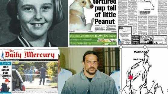 TRUE CRIME: Eight chilling crimes that rocked Mackay