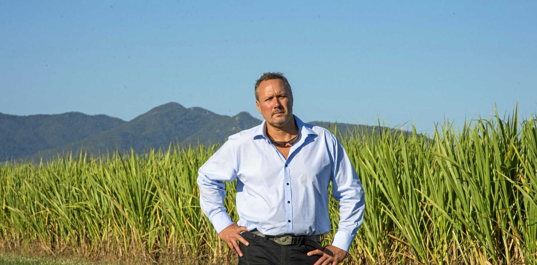 One Nation Mirani MP Stephen Andrew has accused the State Government of not supporting the agricultural sector by applying for money in the Northern Australia Infrastructure Facility in a timely manner.