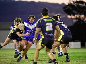 Final spot still up for grabs in Bundaberg Rugby League
