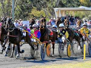PHOTOS: Did we snap you at the Marburg Trots?
