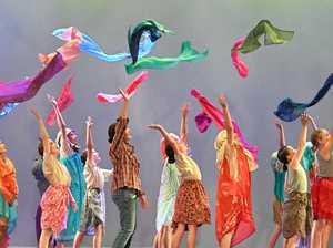 Schools shine in Wakakirri Story-Dance Challenge