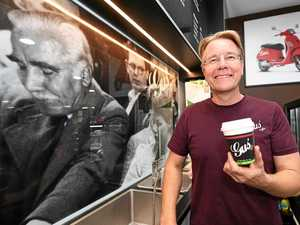 How one father's passion for a brew spawned CQ's best coffee