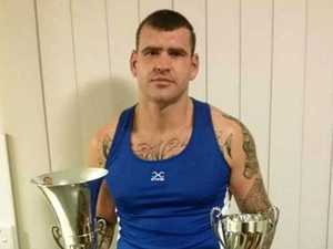 Qld boxing champion dies after tragic accident